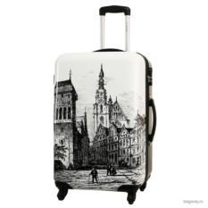 Чемодан Old City от Best Bags