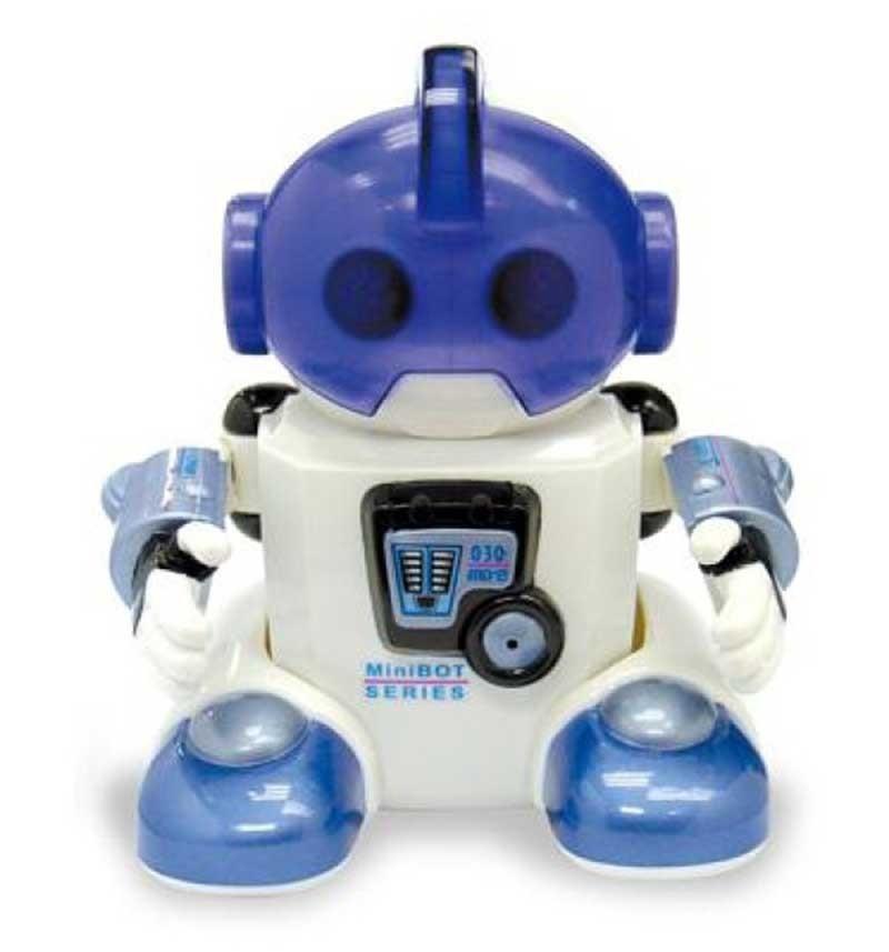 Интеллектуальный робот Jabber Bot, Silverlit