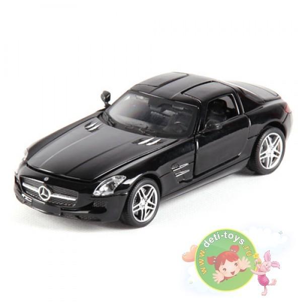 Радиоуправляемая машинка Mercedes-Benz SLS AMG
