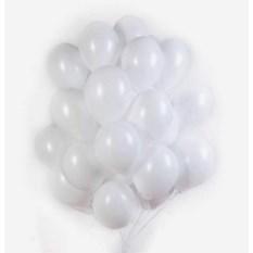 Букет шаров White Bloom