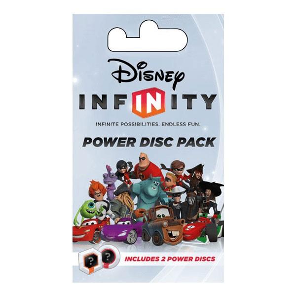 Disney Infinity: 2 волшебных жетона
