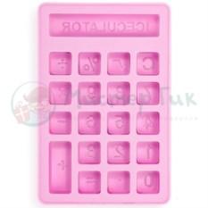 Форма для льда Ледокалькулятор