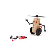 Декор для винной пробки Robots