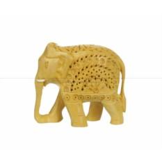 Статуэтка Слон с опущенным хоботом вниз