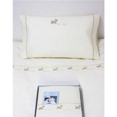 Детское постельное белье Bovi Собачки