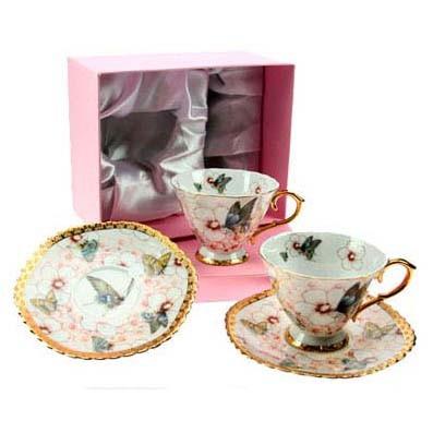 Набор чайный «Весенний вальс»