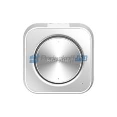 Серебристая портативная колонка Xoopar Punchbox-2