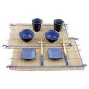Набор для риса и суши «Морские нотки»