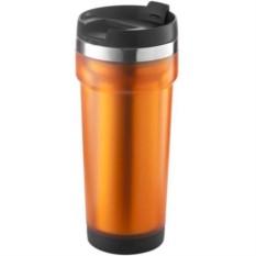 Оранжевый термостакан Keep