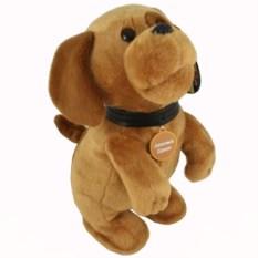 Музыкальная и танцующая игрушка Ласковый щенок