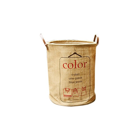 Корзина для белья Laundry Basket – Color