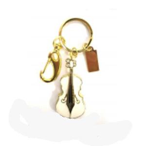 Сувенирная флешка-брелок «Скрипка» 8GB
