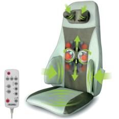 Универсальная массажная накидка с инфракрасным подогревом 5D