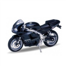 Модель мотоцикла Welly Daitona 955I