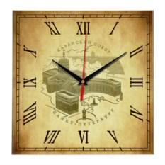 Античные часы Санкт-Петербург. Казанский собор
