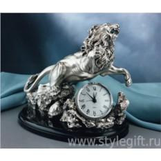 Часы Лев