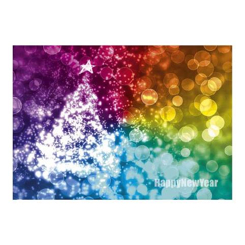 Открытка «Happy New Year»