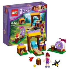 Конструктор Спортивный лагерь Lego Friends