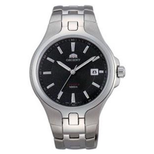 Мужские наручные часы Orient Titanium