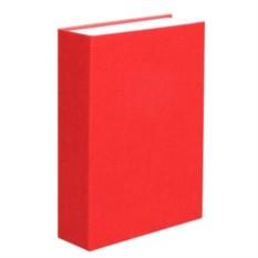 Красная книга-сейф