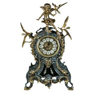 Часы каминные «Ангелочек»