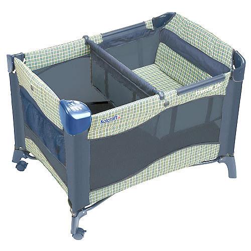 Детская кроватка, манеж 2 в 1