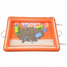 Надувная песочница