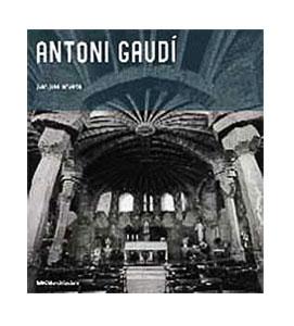 Антони Гауди — архитектура
