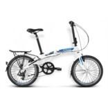 Складной велосипед Kross Flex 2.0 (2015)