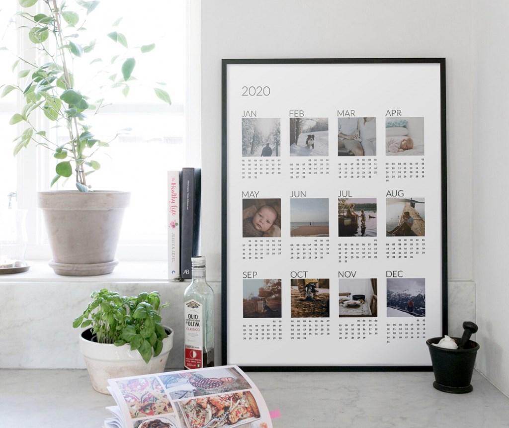 Календарь подарков ру 75