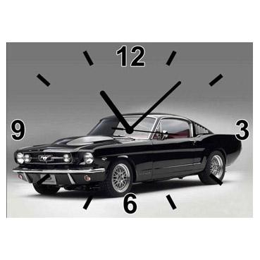 Настенные часы «Авто»