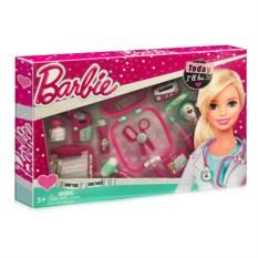 Большой игровой набор Юный доктор Barbie