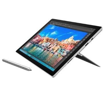 Планшет Microsoft Surface Pro 4 i5 8Gb 256Gb