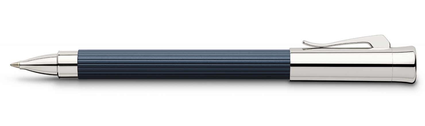 Ручка-роллер Graf von Faber-Castell Tamitio Night Blue