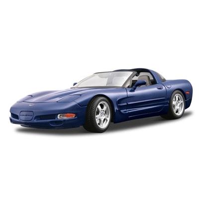 Машина Chevrolet Corvette 1/18
