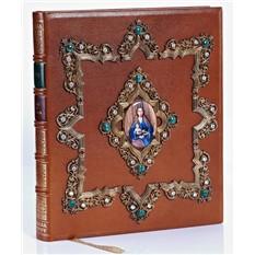 Книга Алтари. Живопись раннего Возрождения. Экземпляр № 03