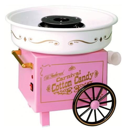 Аппарат для изготовления сладкой ваты «Тележка»