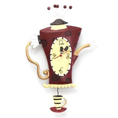 Часы настенные «5 O'clock»