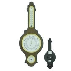 Настенная метеостанция: барометр, гигрометр, термометр