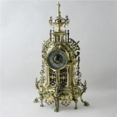 Большие часы Кафедрал с маятником