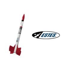 Многоразовая модель ракеты Estes Payloader ii kit sl1