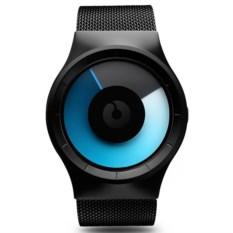 Наручные часы ZIIIRO Celeste Black-Mono