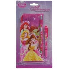 Канцелярский набор Princess