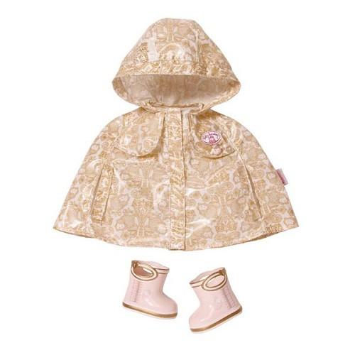 Одежда для пасмурной погоды для куклы Baby Annabell