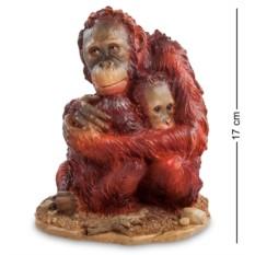 Статуэтка Орангутанги