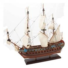 Модель корабля линкор Гото Предестинация