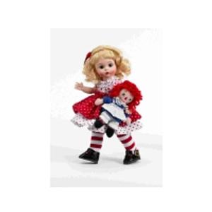 Кукла «Любимая кукла»