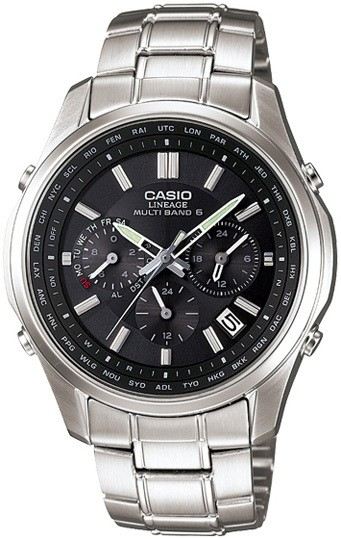 Мужские часы Casio LIW-M610D-1A