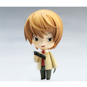 DEATH NOTE - Nendoroid Yagami Light