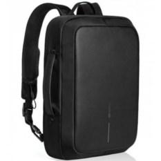 Деловой рюкзак-трансформер для ноутбука с защитой от краж